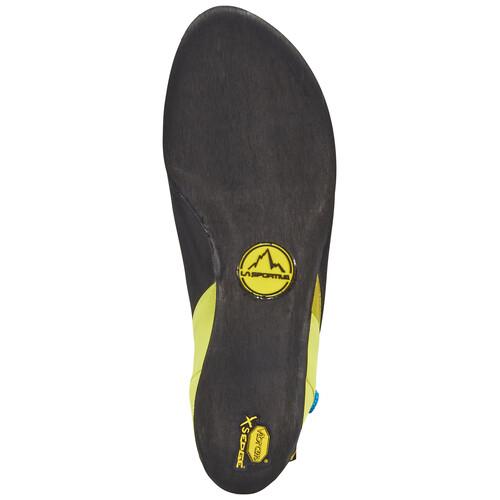 La Sportiva Finale - Chaussures d'escalade - jaune Des Emplacements De Sortie De Dégagement svgSKza